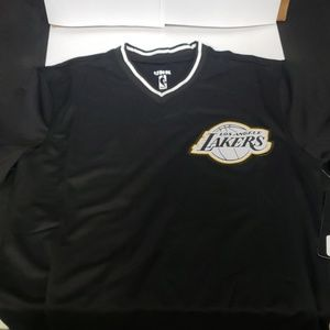 Officially Licensed Los Angeles Lakers Jersey Tee